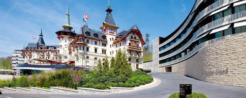 Prestel & Partner Family Office Conference Zurich 2019