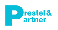 Prestel and Partner Logo